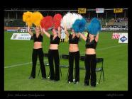 cheerleaders Atlas Wrocław