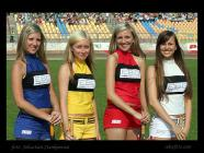 cheerleaders RKM Rybnik