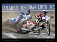 Nicki Pedersen - Leigh Adams