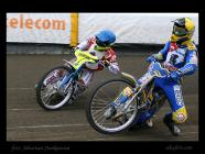 Kenneth Bjerre - Andreas Jonsson
