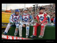 Jason Crump - Hans Andersen - Kenneth Bjerre