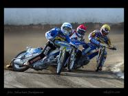 Troy Batchelor - Chris Holder - Robert Kasprzak