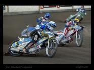 Chris Holder - Troy Batchelor - Jarosław Hampel