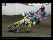 Kenneth Bjerre - Scott Nicholls