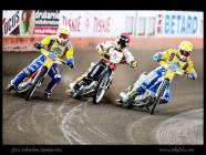 David Ruud - Kenneth Bjerre - Tomasz Gollob